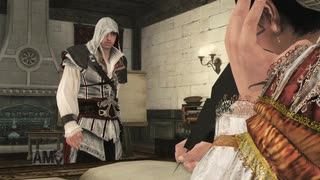 ASSASSIN'S CREEDⅡ 字幕プレイ Part8