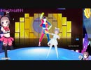 12/Oct./2019_Domino(Jessie J)_JUST DANCE_VIRTUALCAST VR DANCE_バーチャルキャスト ダンス