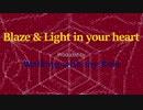 【激しめROCK作ってみた】Blaze & Light in your heart feat.MAYU/Walking with my Rule 【MAYUオリジナル曲】
