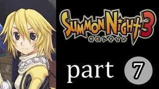 【サモンナイト3】獣王を宿し者 part7