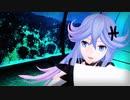 【MMD】人魚姫でスターライトスノウ【メアリスケルター】