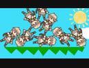 エフィとアルムのラブラブ♥FEヒーローズ 外伝4/エフィタワーバトル編【ゆっくり実況】