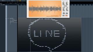 LINEの発信音めっちゃカッコよくしたwwwwwwwwwwwwwwwwwwwwwwwwwwwwwww