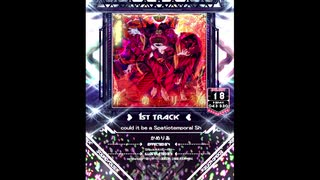 【SDVX】*Erm, could it be a Spatiotemporal ShockWAVE Syndrome...?【EXH】