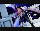 【Fate/MMD】メルトリリスでドーナツホール