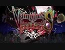 Vampire's ∞ pathoS 【歌ってみた/かえる】