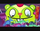 Happy Tree Friends - Going Out With a Bang