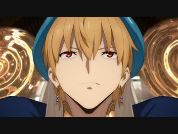 Fate/Grand Order ,絶対魔獣戦線バビロニア, Episode 3 王と民
