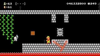 【スーパーマリオメーカー2】スーパー配管工メーカー part66【ゆっくり実況プレイ】