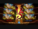 ゴジータのゴジータによるゴジータのための戦い DBFZ#105