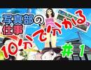 【瀬戸美夜子】10分で分かる夏色ハイスクル★青春白書(略)#1