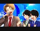 【NORISTRY】Revival(スキマスイッチ)- おっさんずラブ主題歌【歌ってみた】
