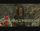 【実況】ドラゴンズドグマ#10【兵隊蟻】