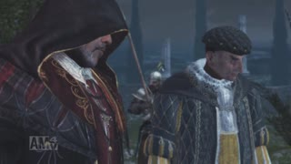 ASSASSIN'S CREEDⅡ 字幕プレイ Part13