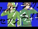 【手描きMAD】8.H.I.T【wrwrd!】
