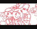 """【アイマスRemix】""""HELLO!!"""" 876 CUDDLE CORE mix【バンナムフェス記念】"""