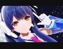 【MMDVtuber】WEATHEROID typeA Airi(ポン子)で「惑星ループ」