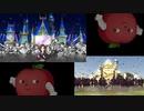【デレマス】グランドあかりんご【ジオウ比較版】