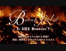 """Is SNS Burning?"" - piano instrumental -(オリジナル曲)"
