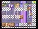 マリオとワリオを普通に攻略 LEVEL10-1