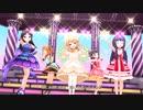 恋が咲く季節(イベントver.)【桃華 ありす 雪美 晴 舞】