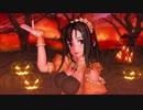 黒柚式 川原えむ で『Happy Halloween』