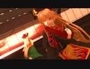 【東方MMD】純狐さんとおっきーなで SNOBBISM【純狐・摩多羅隠岐奈】