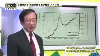 自動車事故死 日本の闇