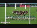 《ラグビー》ニュージーランドのハカをかき消すアイルランドの応援が凄い!!