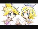 【鏡音リン·レン】rinculent【オリジナル】