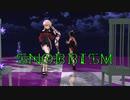 【MMD艦これ】SNOBBISM(長良型)(2)