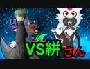 【ポケモンUSUM】とんでもないパートナーズと、Ultra Fes CollectionZ【VS絣さん】