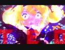 【MMD】テオ/TEO-Omoi- 小悪魔ミク/Black Devil MIKU
