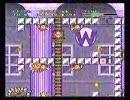マリオとワリオを普通に攻略 LEVEL10-3