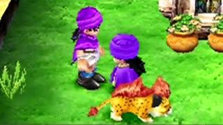 【ドラクエ5】初代・PS2・DS版を同時にプレイして嫁3人とも選ぶ part4