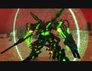 【MMD杯ZERO2】装甲核兵最大往生【アーマードコア×怒首領蜂】