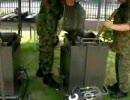 陸上自衛隊 カレーライスの作り方 2008 食糧高騰の夏