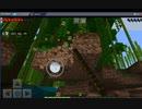 【Minecraft】Deforestation person