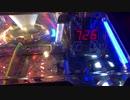 【メダルゲーム】  KONAMI もの凄く珍しいサイクロンフィーバーの当たりw