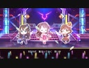【デレステMV】Revive new generationsカバー 2D標準【1080p60】
