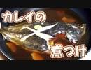 【NWTR料理研究所】カレイの煮つけ【評価☆3】