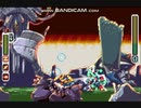 【ロックマンゼロ】ダブルヒーローコレクション祝いにバイル研究所を無傷100でタイムアタック ロックマンゼロ3