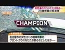 フロントガラス男Finisher