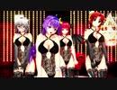 【MMD杯ZERO2参加動画】Twilight ∞ nighT「チーム黒(ノワール)紅魔組」