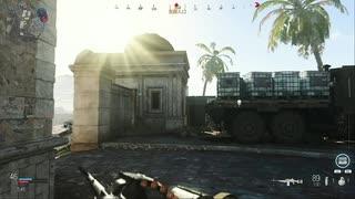 PKMと共に・・・ Call of Duty Modern Warfare その2 加齢た声でゲームを実況