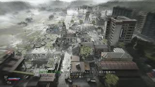 PKMホロサイト Call of Duty Modern Warfare ♯3 加齢た声でゲームを実況