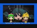 【MMD杯ZERO2】おばけがイクゾー