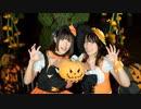 【Ns*】Happy Halloween 踊ってみた【朱猫・しーさー】