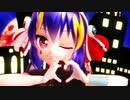 【MMD杯ZERO2】葵と茜ときりたんとウナとあかりでHappy Halloween【VOICEROID】