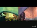 【うたスキ動画】運命のペンデュラム/Growth(衛藤昂輝(CV:土岐隼一)、八重樫剣介(CV:山谷祥生)、桜庭涼太(CV:山下大輝)、藤村衛(CV:寺島惇太)) を歌ってみた【ぽむっち&すずっち】